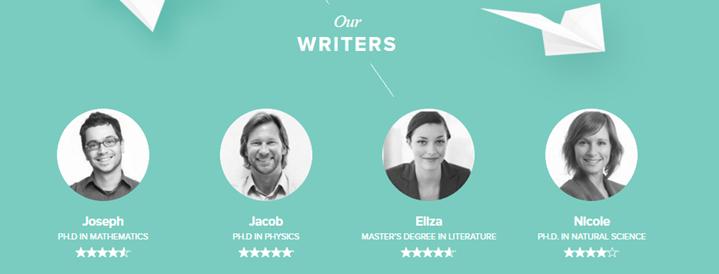 Reviews of SameDayPapers.Com Writing Service