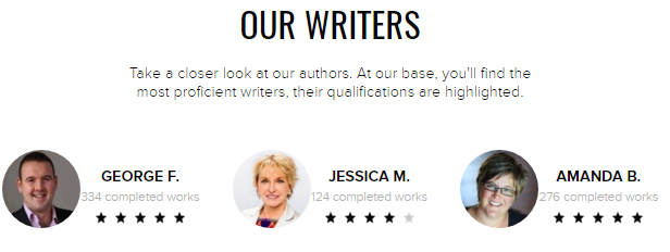Review of EssayBison Writing Services