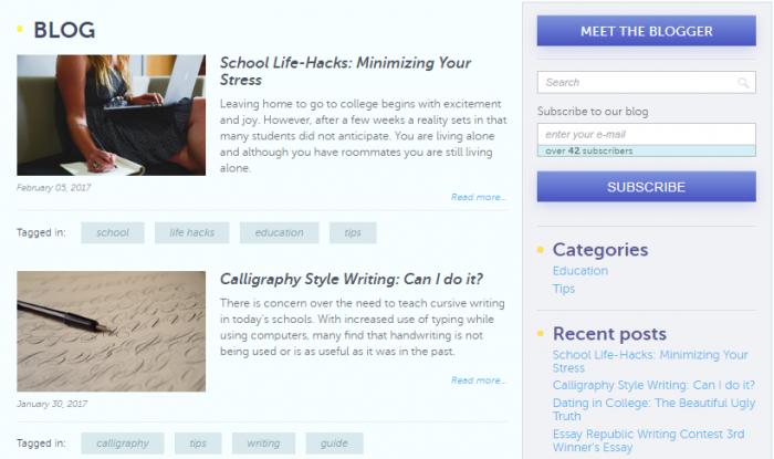 Review of EssayRepublic.com Writing Services
