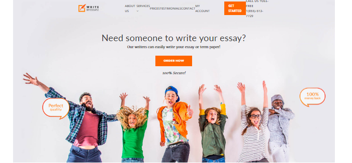 Review of WriteMyEssayz.com: The Authentic Essay Writing Service