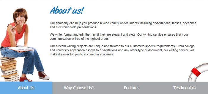Review of WritingHelp.com Writing Services